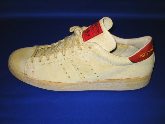 adidas arthur ashe the 50 greatest tennis sneakers of