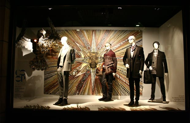 Junior visual merchandiser 10 entry level jobs in the - Visual merchandising head office jobs ...