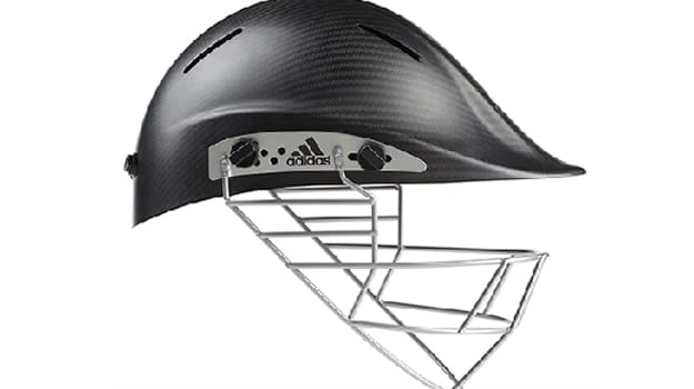 adidas adipower cricket helmet 2