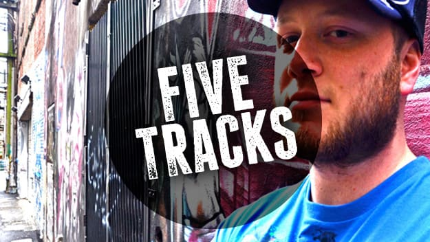 five-tracks-nom-de-strip