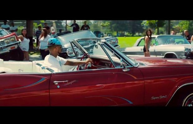 1965 chevrolet impala super sport the 15 best chevrolet impalas in rap videos complex. Black Bedroom Furniture Sets. Home Design Ideas