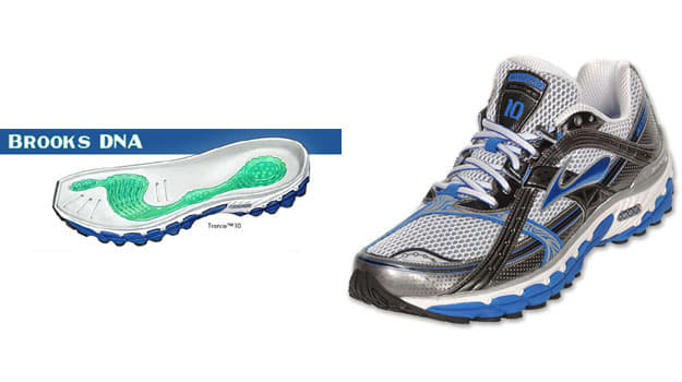 KNOW YOUR TECH: Brooks DNA