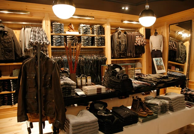 J Crew 15 Clothing Stores With Awesome Employee
