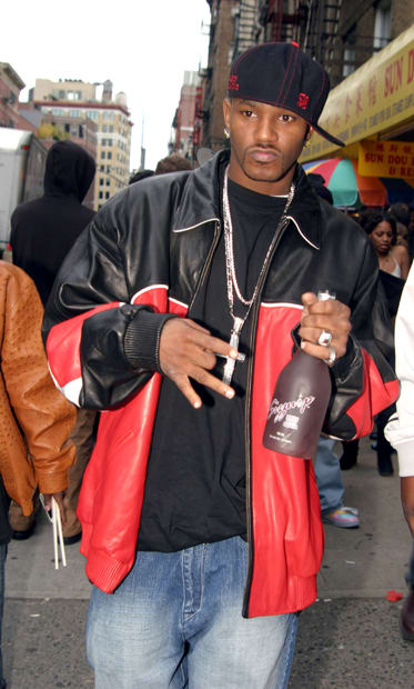 Cam Ron 2001 2005 The 20 Best Five Year Runs In Rap