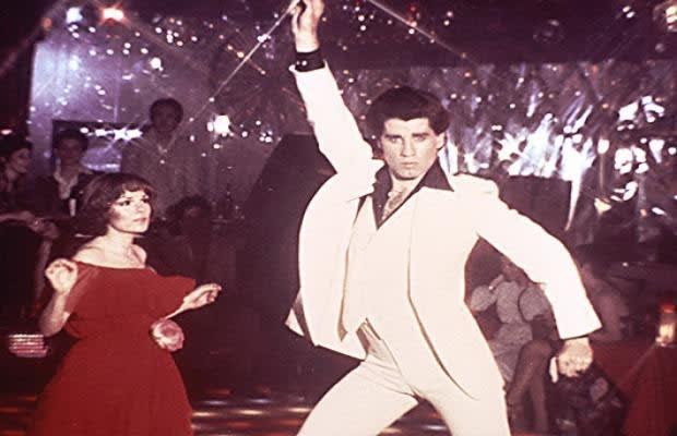36. Saturday Night Fever (1977) - The 50 Best Car Sex ...  36. Saturday Ni...
