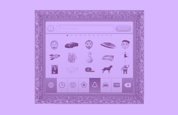 15 Kanye West-Inspired Art and Design Emojis We Wish ...