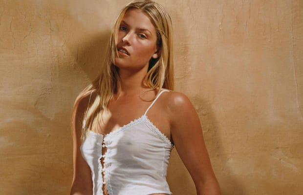 Ali Larter - The 25 Hottest Blonde Bombshell Actresses - Complex