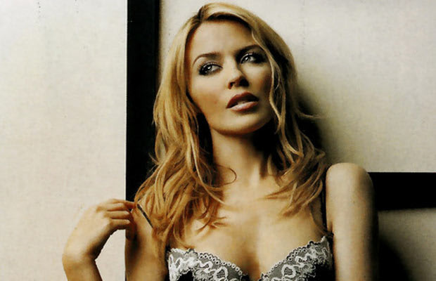 Kylie Minogue - The 100 Hottest Female Singers of All Time ...