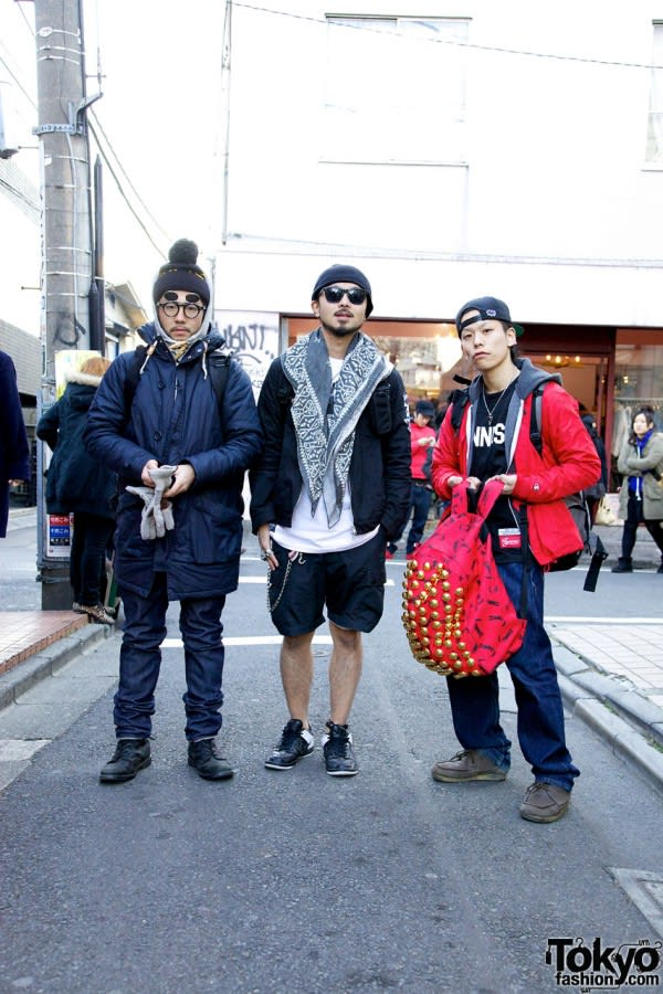 Street Kei A Guide To The Fashion Subcultures Of Japan Complex