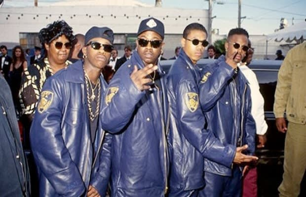 Boyz men lyrics