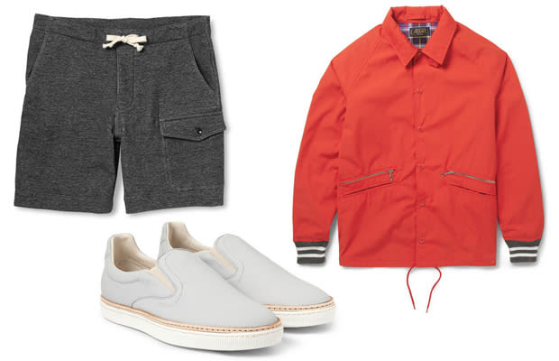 The 10 coolest items from mr porter 39 s summer sale right now complex - When does the mr porter sale start ...
