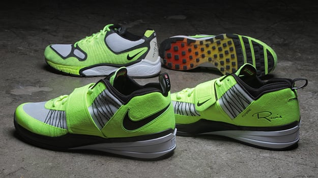 Nike x SoleCollector Talaria Zoom Revis 3