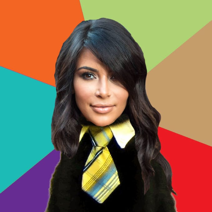 How to Succeed in Business, by Kim Kardashian