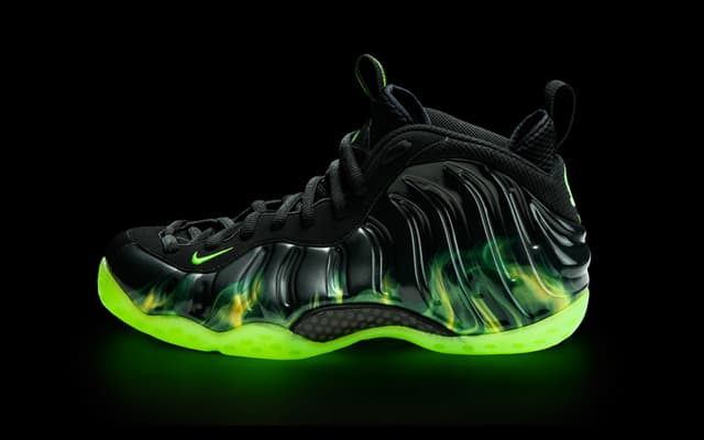 Paranorman Foamposites