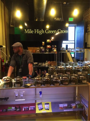Mile high dispensary coupons