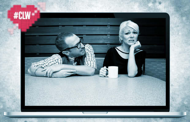 Dating site horror stories