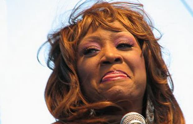 Denise Lasalle Lick It Before You Stick It 2000 25