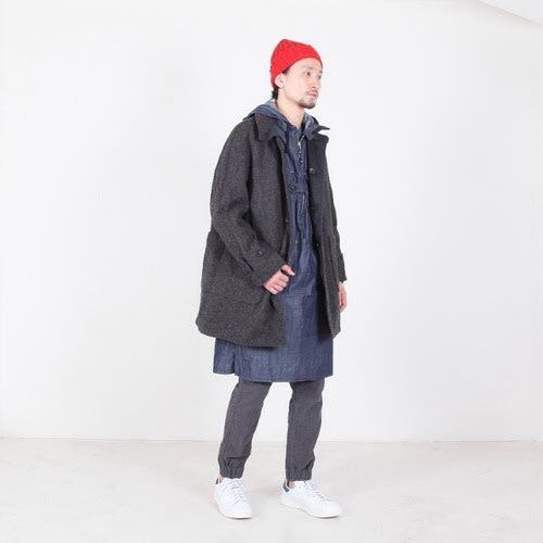 More Workwear Centric Brands Are Dabbling In High End Streetwear 10 Reasons Why High End