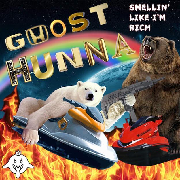 ghost-hunna-smellin-like-im-rich