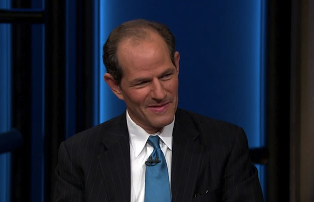 Spitzer and sexual addiction