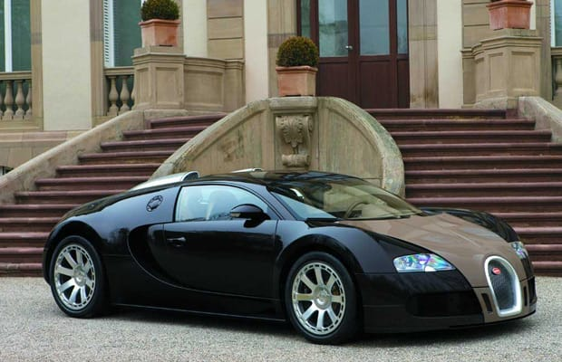 bugatti veyron the 50 best cars of the complex decade complex. Black Bedroom Furniture Sets. Home Design Ideas