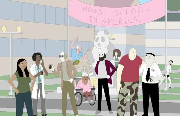 All clear, Free tv shows on adult swim pity, that