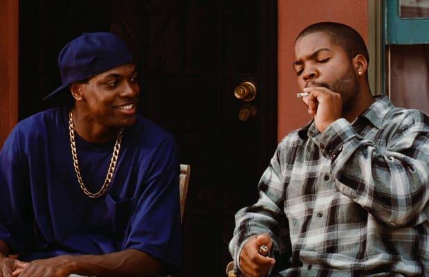 Boyz n the hood sex scene picture 48