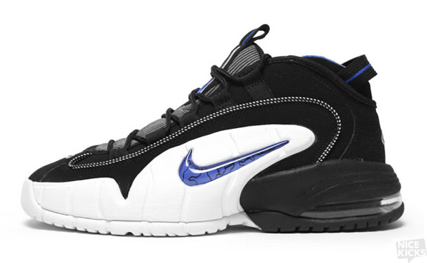 2. Nike Air Max Penny Orlando - The 15 Greatest Penny ...