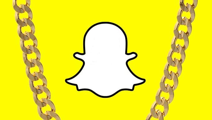 Few Artists on Snapchat You Should Follow - Houston Hip Hop Fix