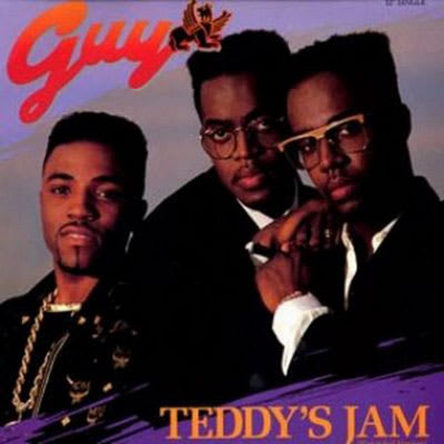Guy teddy 39 s jam 1988 the 25 best new jack swing for Songs from 1988 uk