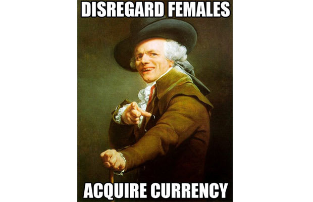 Some Of The Funniest Internet Memes Of All Time : Joseph ducreux the greatest internet memes of all