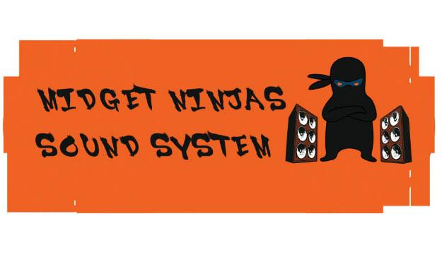 midget-ninjas-sound-system