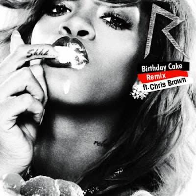Rihanna Birthday Cake Concert Remix