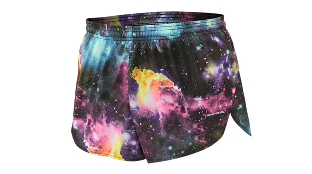 Boa Galaxy Split Shorts 1