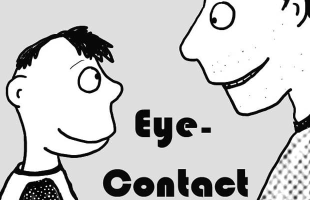 Avoiding Eye Contact - The 10 Worst Things You Can Do to a ...