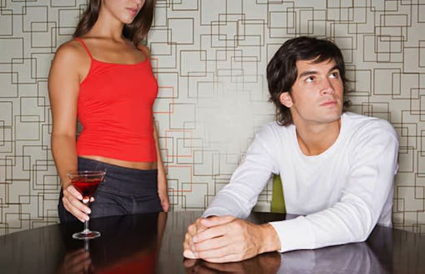 How To Deal With Your Ex Hookup A Friend