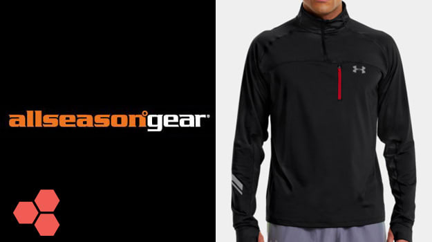 KNOW YOUR TECH: Under Armour Allseasonsgear