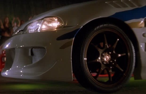 1993 honda civic ej the complete history of every important car in the fast furious. Black Bedroom Furniture Sets. Home Design Ideas