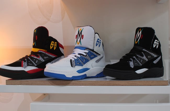 Adidas Mutombo 10 Classic Adidas Sneakers We Want To See