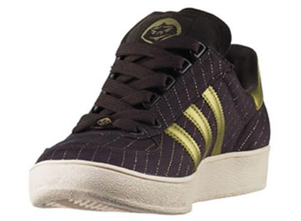 Barry Mcgee Adidas Shoe