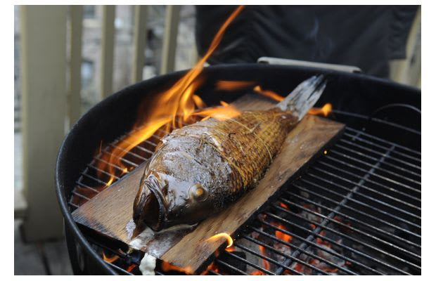 ... Cloth (Lomo al Trapo) - 10 Weird Things to Grill This Summer | Complex