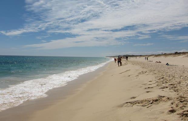 Fotos de playa desnudas en topless
