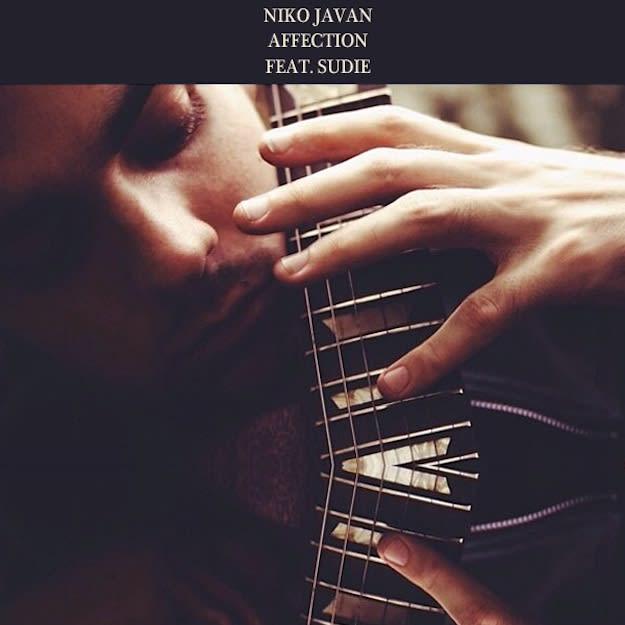 Affection Cover