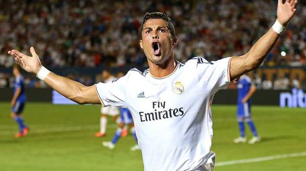 Ronaldon Nike
