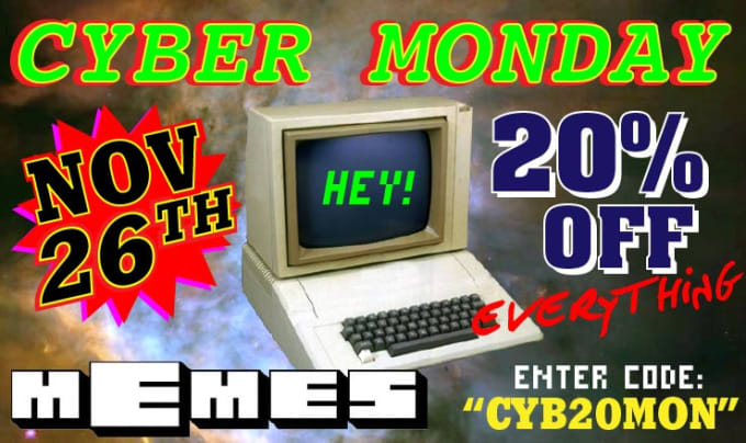 Memes the best cyber monday clothing deals complex for Cyber monday deals mens dress shirts