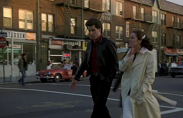 Fox Auto Parts >> Saturday Night Fever - The 50 Best New York City Movies ...