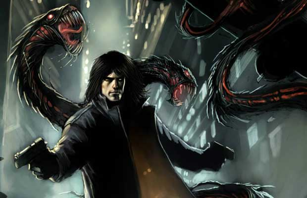 Killer Tentacles The 50 Most Awesome Super Powers In