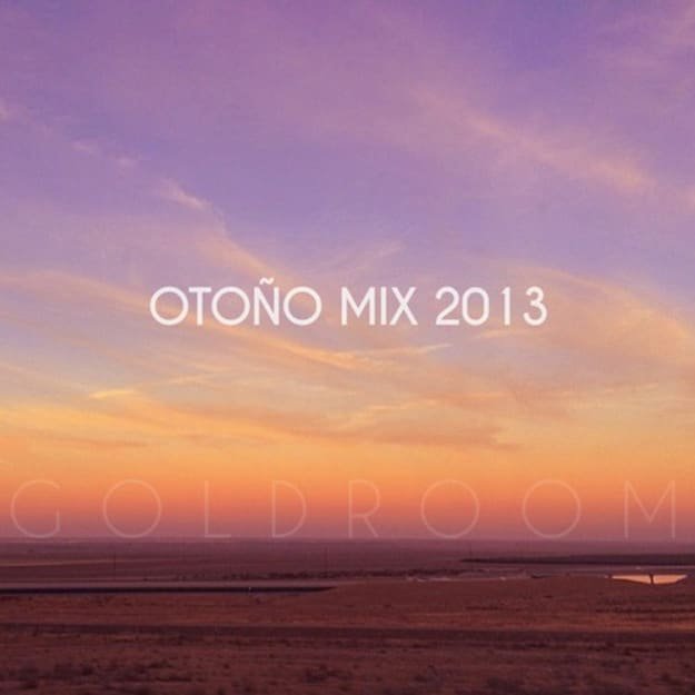 goldroom-otono-mix-2013