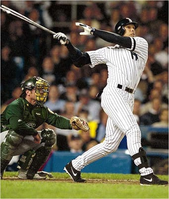 2000 yankees steroids