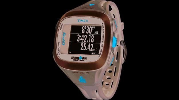 Timex Run Trainer